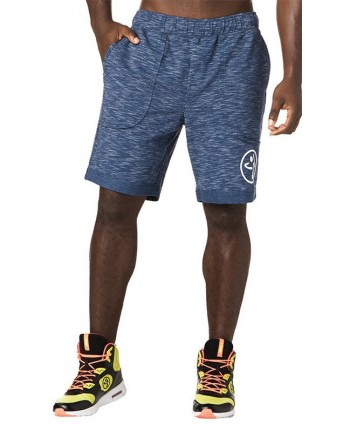 Zumba Revolution Men's Shorts