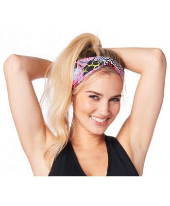 More Zumba Wide Headband
