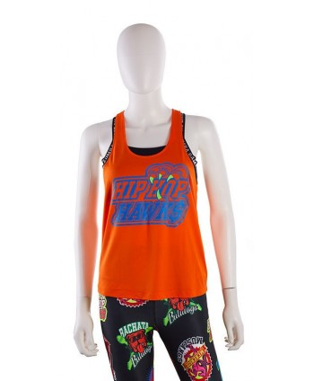 Less Talk More Dance Tank